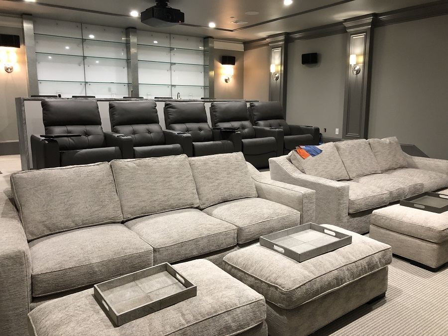 3 Features That Make Home Theater Rooms Perfect For Entertaining