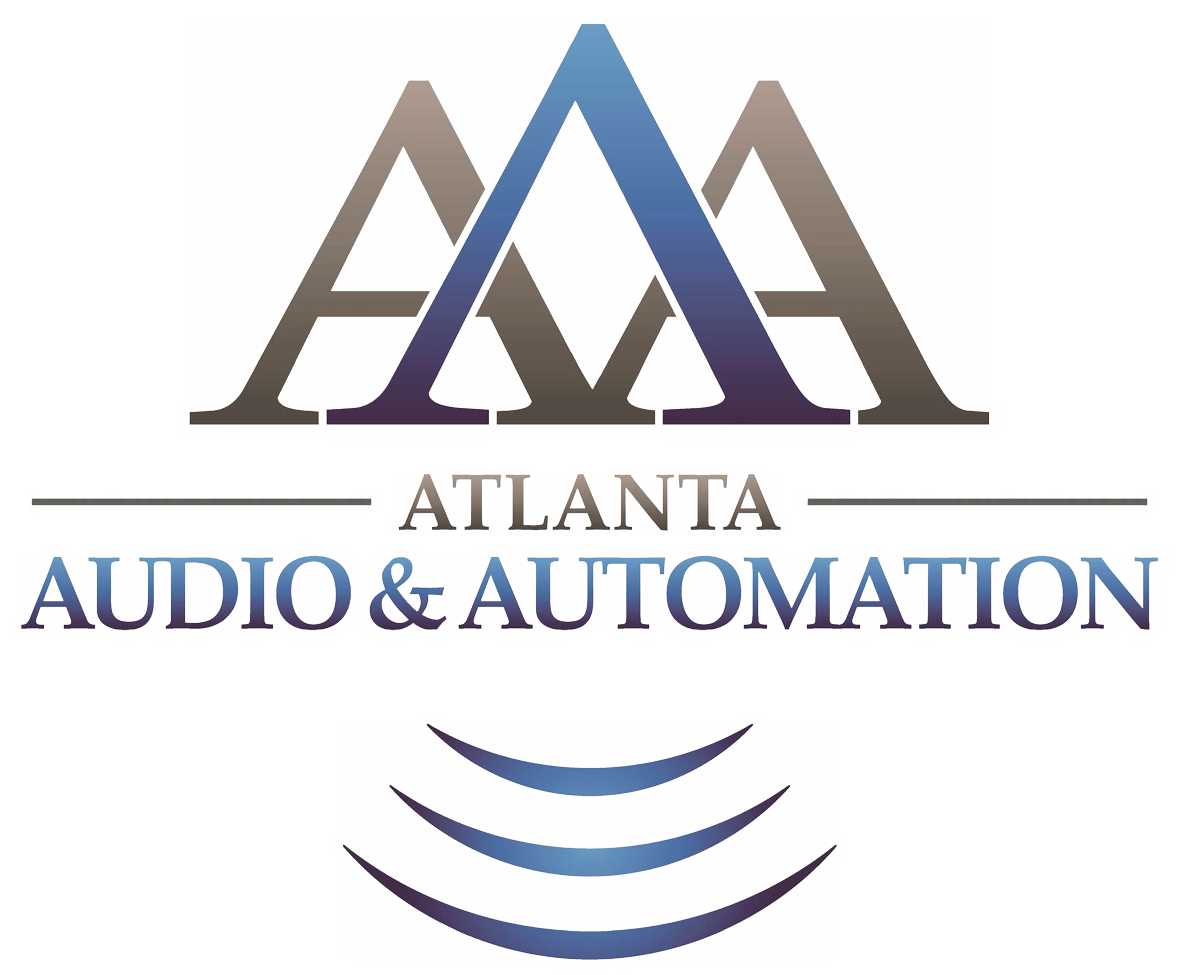 Atlanta Audio & Automation | Logo